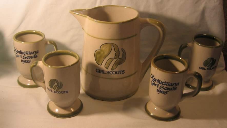 Vintage Collectibles Store Vintage Head Vases Goebel