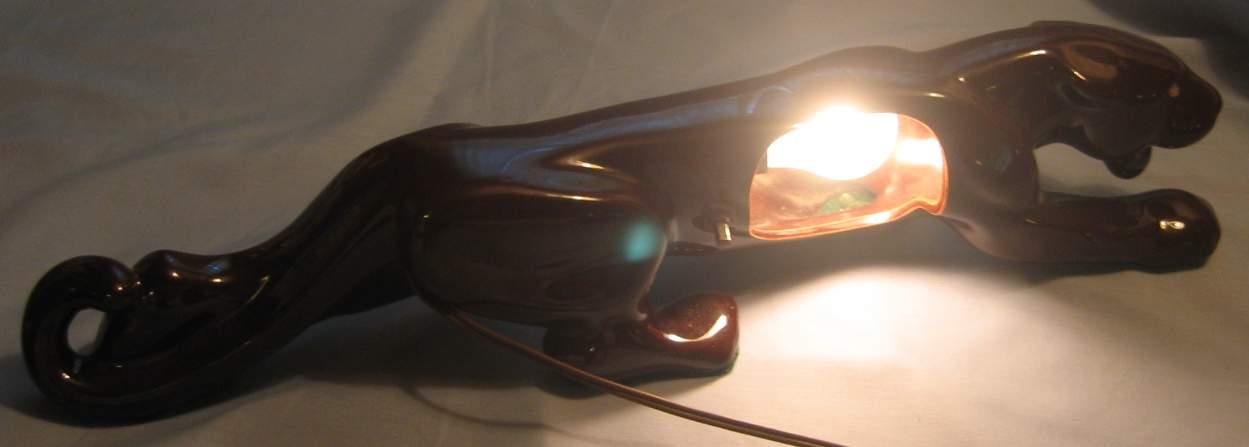 Vintage Lamp Store - TV Lamps, Art Deco Lamps, Antique Lamps, 50's ...