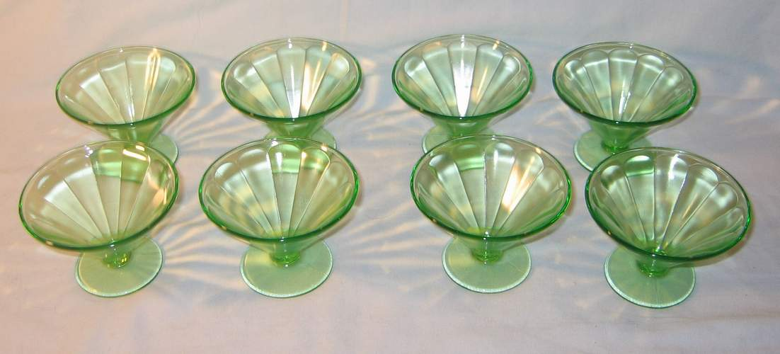 The Glass Junkie Glassware And Depression Glass